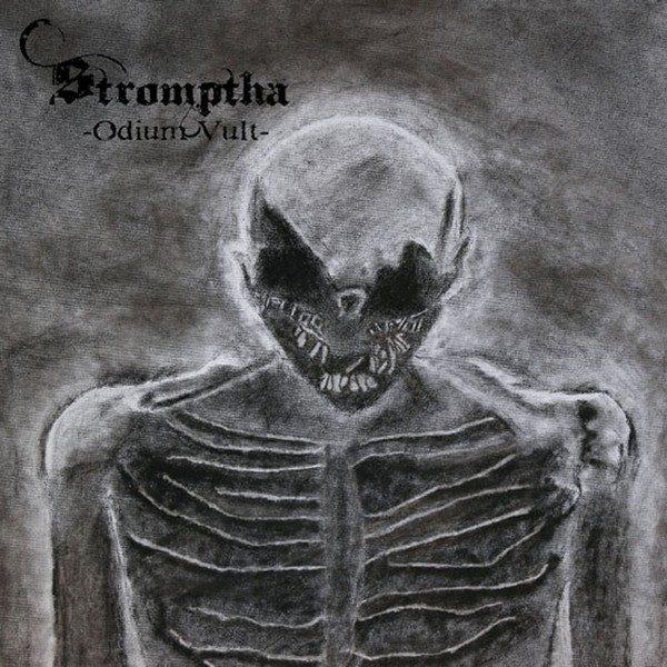 Stromptha – Odium Vult