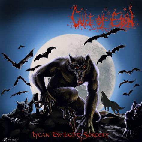 cult of eibon lycan